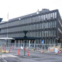 Embassy of the United States, Oslo