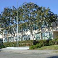Emerson Community Charter School, Los Angeles, California