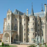 Episcopal Palace, Astorga