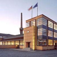 Fagus Factory, Germany