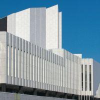 Finlandia Hall, Helsinki