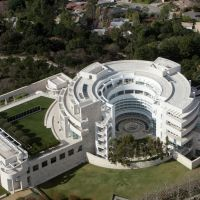Getty Center, Los Angeles, California