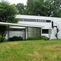 Gropius House, Lincoln, Massachusetts