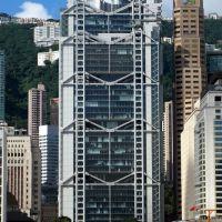 HSBC Building, Hong Kong