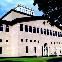 Hines College of Architecture, Houston