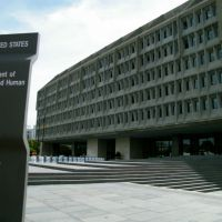 Hubert H. Humphrey Building, Washington DC