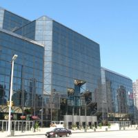 Javits Center, New York City