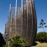 Jean-Marie Tjibaou Cultural Centre, Nouméa, New Caledonia