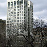 Kales Building, Detroit
