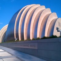 Kauffman Center for the Performing Arts, Missouri