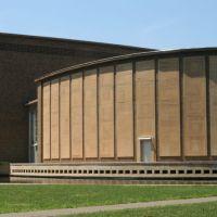 Kleinhans Music Hall, Buffalo, New York