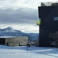 Knut Hamsun Centre, Norway