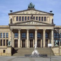 Konzerthaus, Berlin