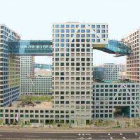 Linked Hybrid, Beijing, China