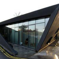 Maggie's Centre, Kirkcaldy, Scotland