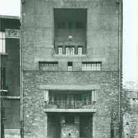 Maison Tzara, Paris