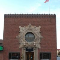 Merchants' National Bank, Grinnell, Iowa