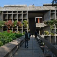 Mill Owners' Association Building, Ahmedabad