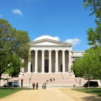 National Gallery of Art, Washington DC