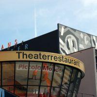 Nederlands Dans Theater, The Hague