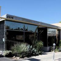 Neutra Office Building, Los Angeles, California
