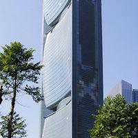 Pearl River Tower, Guangzhou