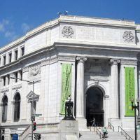 Postal Square Building