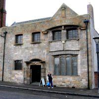 Ruchill Church Hall