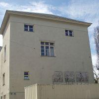 Rufer House, Vienna