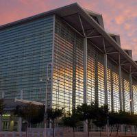 Sandra Day O'Connor United States Courthouse, Phoenix, Arizona