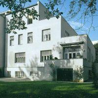 Scheu House, Vienna