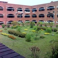 Shaheed Suhrawardy Medical College Hospital