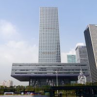 Shenzhen Stock Exchange, Shenzhen, China