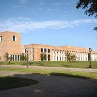 Shepherd School Of Music, Houston, Texas