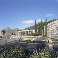 Skirball Cultural Center, California