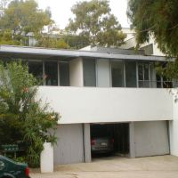 Strathmore Apartments, Los Angeles, California