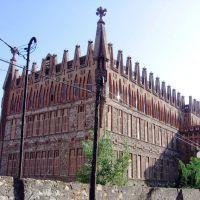 Teresian College, Barcelona
