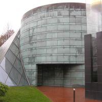 The Class of 1959 Chapel, Boston, Massachusetts