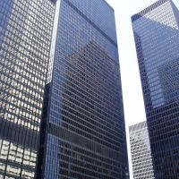 Toronto-Dominion Centre