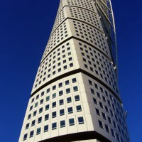 Turning Torso, Sweden