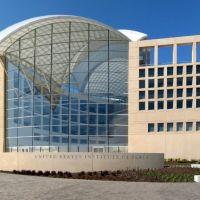 United States Institute of Peace Headquarters, Washington, D.C.