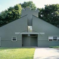 Vanna Venturi House, Philadelphia, Pennsylvania