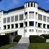 Villa Karma, Montreux, Switzerland
