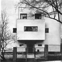 Villa Moller, Vienna