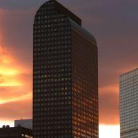 Wells Fargo Center, Denver, Colorado