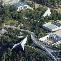 Yad Vashem, Jerusalem