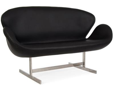 LC2 Le Corbusier 2 Places Noir