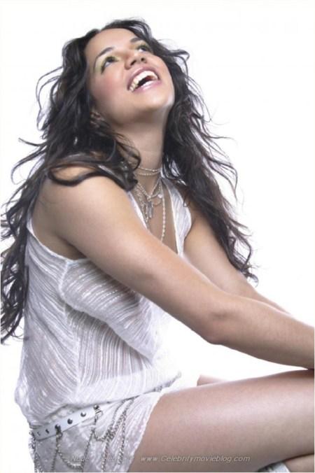 Michelle Rodriguez red hot latina sexy star foto galleria