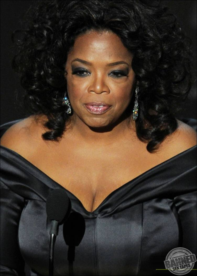 Have Oprah winfrey nude naked due