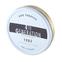 4th Generation Pipe Tobacco
